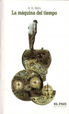Libro de segunda mano: La máquina del tiempo