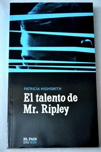 Libro de segunda mano: El talento de Mr. Ripley