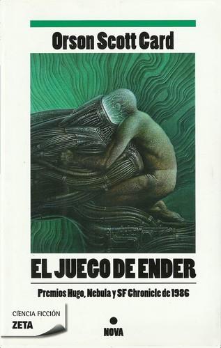 Libro de segunda mano: El juego de Ender