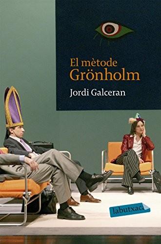 Libro de segunda mano: El mètode Grönholm