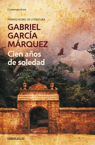 Libro de segunda mano: Cien años de soledad. - 4. edición
