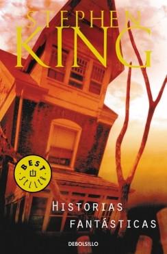 Libro de segunda mano: Historias Fantásticas