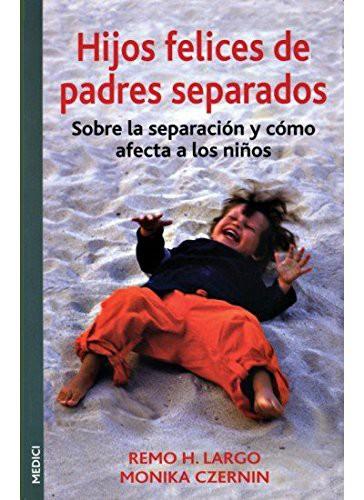 Libro de segunda mano: HIJOS FELICES DE PADRES SEPARADOS