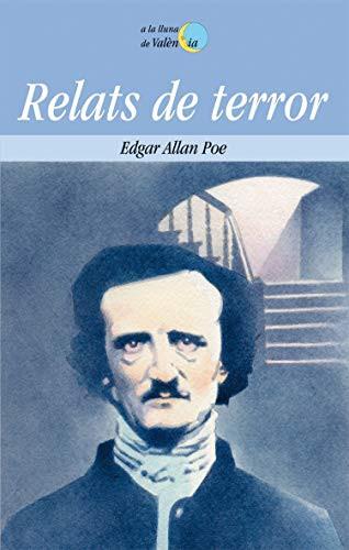 Libro de segunda mano: Relats de terror