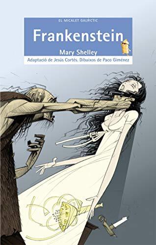 Libro de segunda mano: Frankenstein