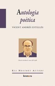 Libro de segunda mano: Antologia poètica