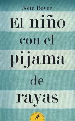 Libro de segunda mano: El niño con el pijama de rayas