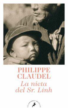 Libro de segunda mano: La nieta del señor Linh