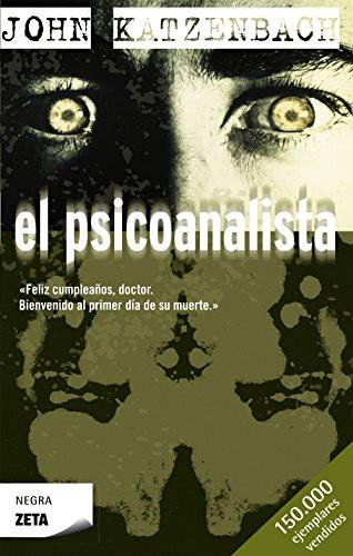 Libro de segunda mano: El psicoanalista