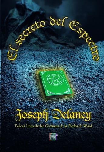 Libro de segunda mano: El secreto del Espectro