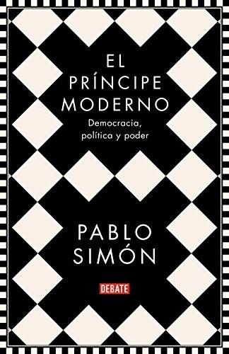 Libro de segunda mano: El príncipe moderno