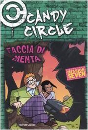 Candy Circle 7 - Faccia di menta