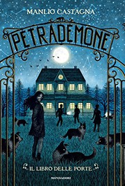 Petrademone 1 - Il Libro delle Porte