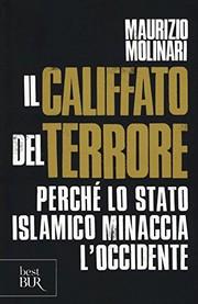 Il califfato del terrore