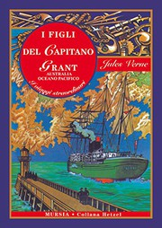 I figli del capitano Grant, vol. 1 (Australia e Oceano Pacifico)