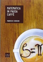 Matematica in pausa caffè
