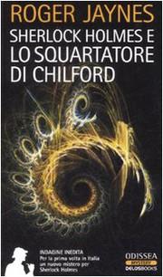 Sherlock Holmes e lo squartatore di Chilford