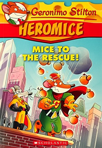 mice to the rescue