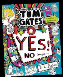 Tom Gates Yes No Maybe