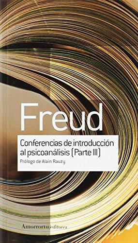 Libro de segunda mano: Conferencias de introducción al psicoanálisis. parte III