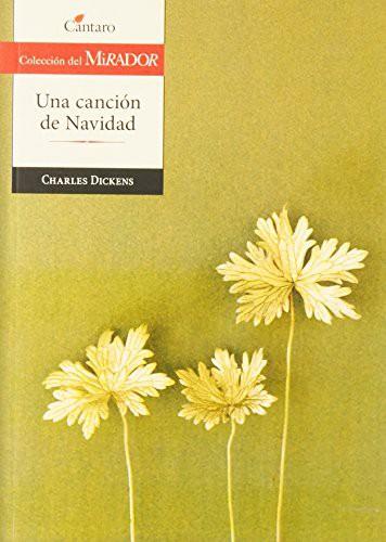 Libro de segunda mano: UNA CANCION DE NAVIDAD Mirador