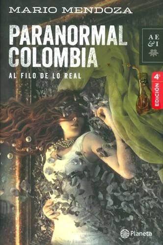 Libro de segunda mano: Paranormal Colombia : (al filo de lo real) - 9. edicion