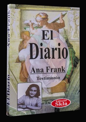 Libro de segunda mano: El diario de Ana Frank - 2. edicion