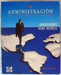 Libro de segunda mano: Administracion : una perspectiva global - 10a edicion