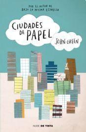 Libro de segunda mano: Ciudades de papel