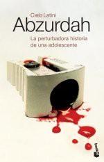 Libro de segunda mano: Abzurdah