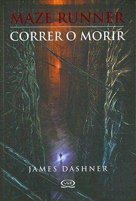Libro de segunda mano: Correr O Morir                            Maze Runner Trilogy Paperback