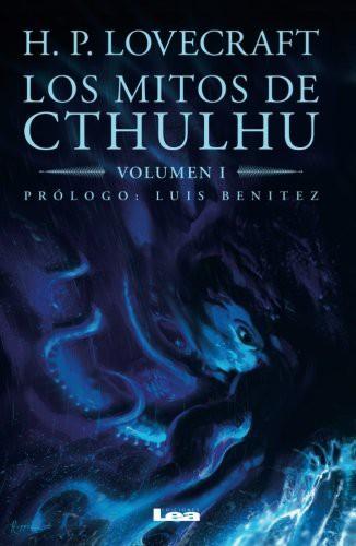 Libro de segunda mano: Los Mitos de Cthulhu
