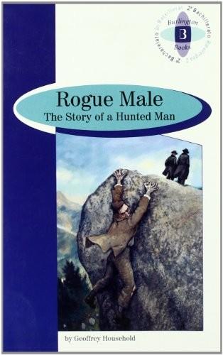 Libro de segunda mano: Rogue Male The Story of a Hunted Man