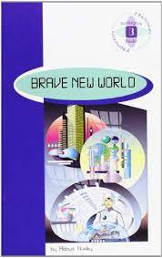 Libro de segunda mano: Brave New World