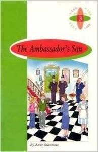 Libro de segunda mano: AMBASSADORS SON BR1ESO