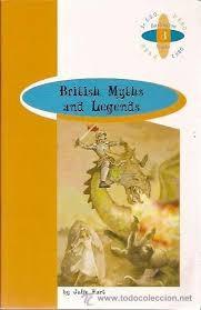 Libro de segunda mano: British Myths and Legends