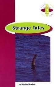 Libro de segunda mano: Strange Tales