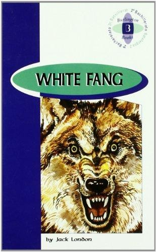 Libro de segunda mano: White Fang