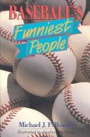Cover of: Baseball's funniest people