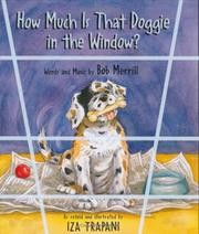 Cover of: How much is that doggie in the window?