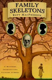 Cover of: Family skeletons