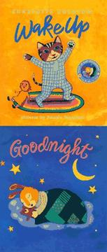 Cover of: Wake up and goodnight: Twelve Stories by Charlotte Zolotow