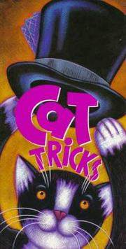 Cover of: Cat tricks