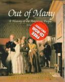 Cover of: Out of Many