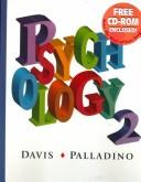 Cover of: Psychology (2nd edition)