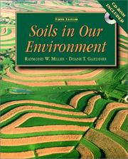 Cover of: Soils In Our Environment (9th Edition)