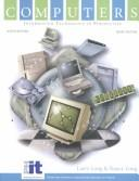 Cover of: Computers (Brief 9th Edition)