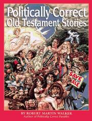 Cover of: Politically correct Old Testament stories