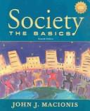 Cover of: Society