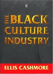 Cover of: The Black culture industry